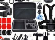 Amazon: accesorios para GoPro debes perderte