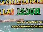 Previo Carnaval Cadiz 2017,La Erizada
