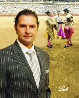 """RAFAEL GONZÁLEZ """"CHIQUILÍN"""" CELEBRA SUS BODAS DE PLATA COMO MATADOR DE TOROS"""