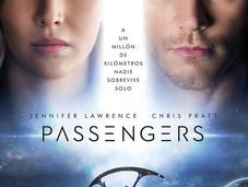 Crítica: Passengers (2016)