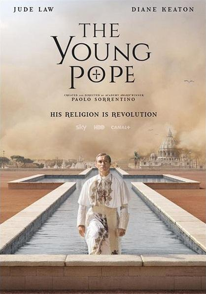 The Young Pope (1ª temporada)