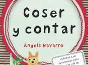 """""""Coser contar"""", Ángels Navarro Natalia Margarit: propuesta diferente"""