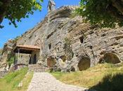 Iglesia rupestre Olleros Pisuerga