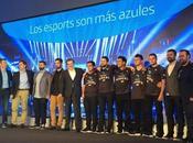 Movistar aliados para impulsar Esports