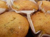 Muffins vainilla nueces