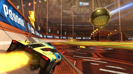 Rocket League alcanza las 1.000 millones de partidas por más de 25 millones de personas