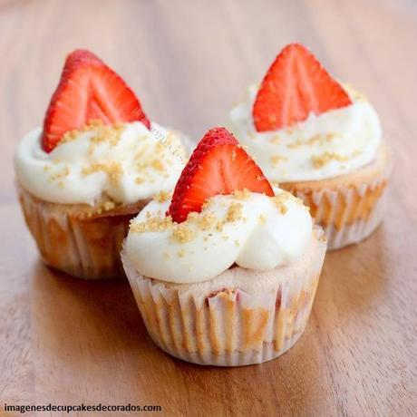como hacer cupcakes economicos barato