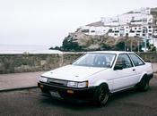 Comprar coche clásico japones: Toyota AE86 Fico