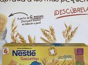 Galletitas cereales Nestlé #SupermamiBloguera