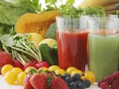 Opciones détox depurativas alimentación