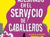 dios asesinado servicio caballeros, Sergio Sánchez Morán