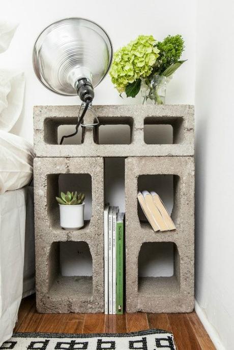 Muebles ecológicos  Paperblog