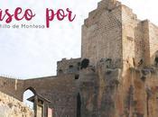 paseo por: Castillo Montesa