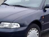vehículo queda frenado: tacto pedal freno duro