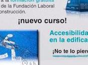 """Curso line GRATUITO para titulares TPC, sobre """"Accesibilidad edificación"""""""