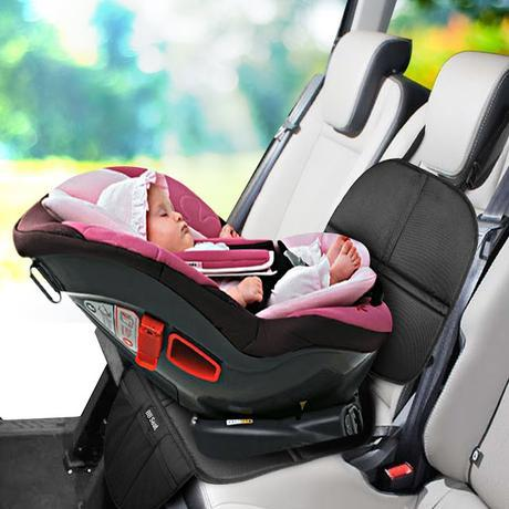 Nuestros imprescindibles para organizar el coche a la hora de viajar con niños (y sin ellos)