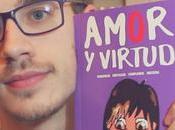 Reseña «Amor virtud» Rolly Haacht Rincón Páginas