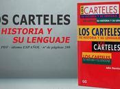 Carteles, Historia Lenguaje
