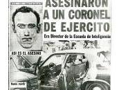 Comando Vengadores Mártires: secuestros, tortura muerte