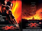 Triple xXx2: Estado emergencia