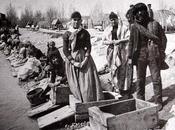 lavanderas Manzanares