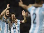 Argentina continúa encabezando clasificación mundial FIFA.