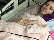Gastroparesia: rara enfermedad Lily Tock, adolescente años.