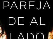 """pareja lado"""" Shari Lapena: inquietante thriller funciona bien"""