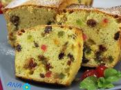 Plum-cake frutas escarchadas