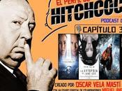 "Podcast Perfil Hitchcock"" 3x17: Passengers, autopsia Jane Doe, Doctor Strange Holocausto Caníbal."