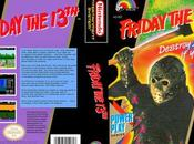 Friday 13th: 'Matando Jason bits'