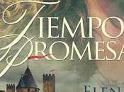 Novedades: Tiempo promesas Elena Garquin