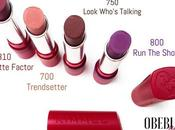 Primeras impresiones: ONLY MATTE Rimmel London