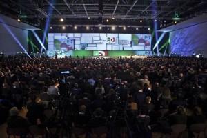 La Agenda Italiana del año 2017