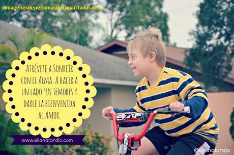 Usa Hermosas Fotos Con Frases De Niños Con Sindrome Down Especiales