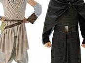 Disfraces Star Wars para niñ@s descuentos