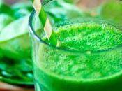 Dieta batidos verdes Detox