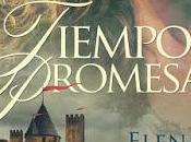 Elena Garquin Tiempo Promesas [Novedad Enero 2017]