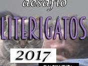 Reto 2017 Literagatos