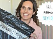 Video: haul rebajas look