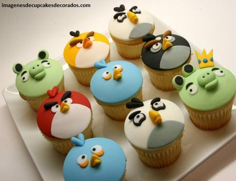 imagenes de cupcakes de fondant precio