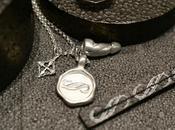 colección joyas plata Esaü Raoul