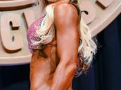 Justine Munro: Consejos Ídolo Fitness Bikini
