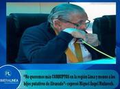 Integrante consejo regional lima tilda tarado, payaso idiota política alcalde cañete…