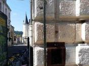 Medida reloj Ayuntamiento Viejo Besançon