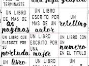 Retos Literarios 2017