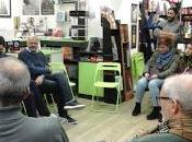 'Més Club Lectura!' Novela Negra: Entrevista Sebastià Bennassar, Jordi Ledesma Xavier Borrell
