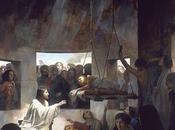 Jesús cura hombre paralítico (Lucas 17-26)