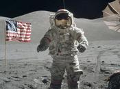 Muere Gene Cernan, último astronauta pisó luna