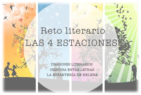 Reto Literario: Las 4 estaciones